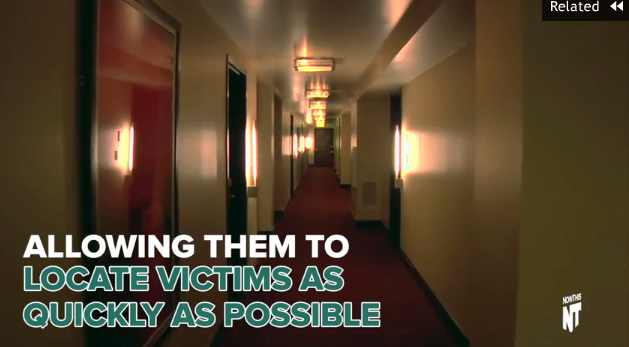 Huffington Post: You Could Help Save A Trafficking Victim's Life With Your Hotel Room Pic
